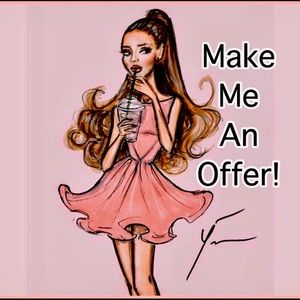 Other - All Reasonable Offers Are Welcome